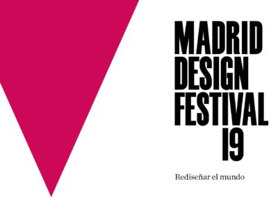 Madrid Design Festival 19. Food Design Showcase en Miele Experience Center.