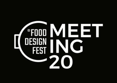 Food Design Fest Meeting 20